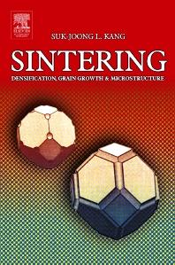 Sintering, 1st Edition,Suk-Joong Kang,ISBN9780750663854