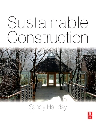 Sustainable Construction - 1st Edition - ISBN: 9780750663946