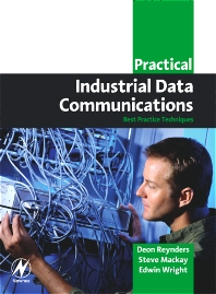 Cover image for Practical Industrial Data Communications