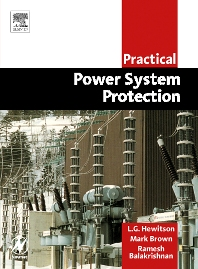 Practical Power System Protection - 1st Edition - ISBN: 9780750663977, 9780080455983