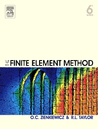 Cover image for The Finite Element Method Set