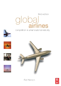 Global Airlines - 3rd Edition - ISBN: 9780750664394