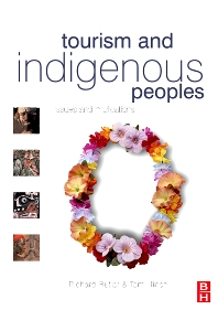 Tourism and Indigenous Peoples - 1st Edition - ISBN: 9780750664462