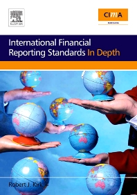 Cover image for International Financial Reporting Standards in Depth