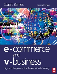 E-Commerce and V-Business - 2nd Edition - ISBN: 9780750664936