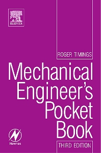 Mechanical Engineer's Pocket Book - 3rd Edition - ISBN: 9780750665087, 9780080457109