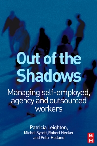 Out of the Shadows - 1st Edition - ISBN: 9780750665247