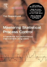 Mastering Statistical Process Control - 1st Edition - ISBN: 9780750665292