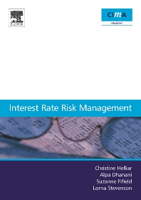 Cover image for Interest Rate Risk Management