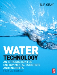Water Technology - 2nd Edition - ISBN: 9780750666336