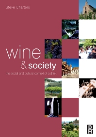 Wine and Society - 1st Edition - ISBN: 9780750666350