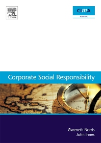 Cover image for Corporate Social Responsibility