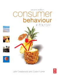 Consumer Behaviour in Tourism - 2nd Edition - ISBN: 9780750667357