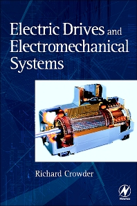 Cover image for Electric Drives and Electromechanical Systems