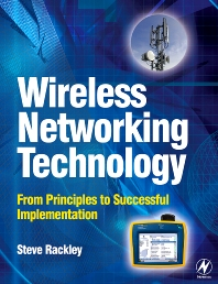 Wireless Networking Technology - 1st Edition - ISBN: 9780750667883, 9780080471402