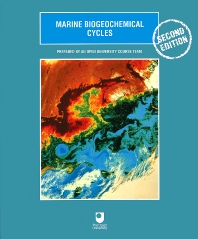 Cover image for Marine Biogeochemical Cycles