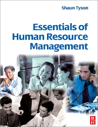 Essentials of Human Resource Management - 5th Edition - ISBN: 9780750667951