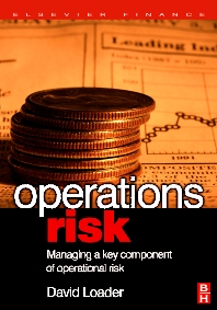 Cover image for Operations Risk