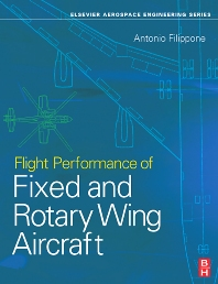 Cover image for Flight Performance of Fixed and Rotary Wing Aircraft