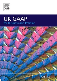 Cover image for UK GAAP for Business and Practice