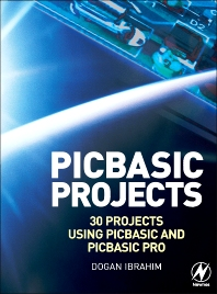 Cover image for PIC Basic Projects