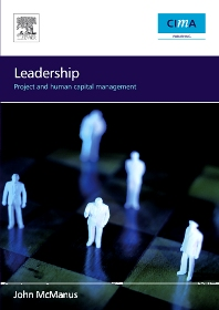 Leadership, 1st Edition,John McManus,ISBN9780750668965