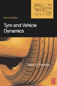 Cover image for Tire and Vehicle Dynamics