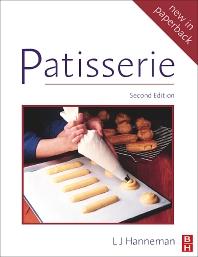 Patisserie - 2nd Edition - ISBN: 9780750669283