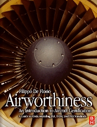 Cover image for Airworthiness: An Introduction to Aircraft Certification