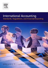 Cover image for International Accounting
