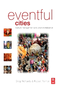 Eventful Cities - 1st Edition - ISBN: 9780750669870