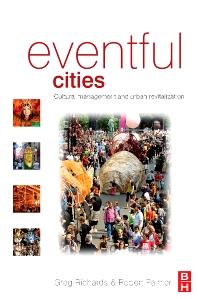 Eventful Cities