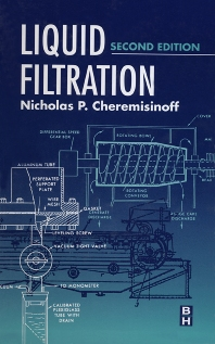 Cover image for Liquid Filtration