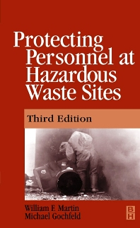 Cover image for Protecting Personnel at Hazardous Waste Sites