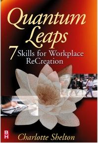Quantum Leaps - 1st Edition - ISBN: 9780750670777