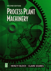 Cover image for Process Plant Machinery