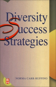 Diversity Success Strategies - 1st Edition - ISBN: 9780750671026