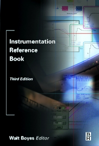 Instrumentation Reference Book - 3rd Edition - ISBN: 9780750671231, 9780080478531