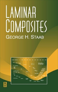 Laminar Composites, 1st Edition,George Staab,ISBN9780750671248