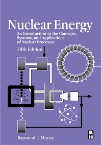 Cover image for Nuclear Energy