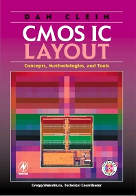 Cover image for CMOS IC Layout