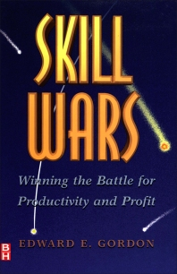 Skill Wars - 1st Edition - ISBN: 9780750672078