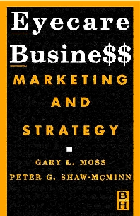 Cover image for Eyecare Business