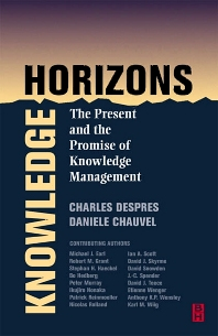 Knowledge Horizons