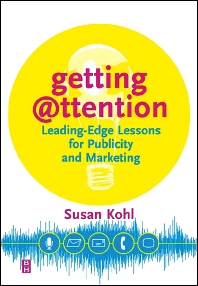 Getting Attention - 1st Edition - ISBN: 9780750672597