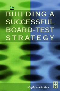 Cover image for Building a Successful Board-Test Strategy