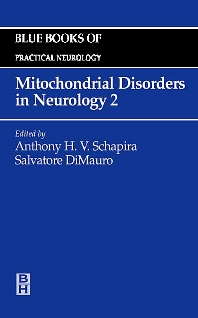 Cover image for Mitochondrial Disorders in Neurology