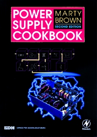 Cover image for Power Supply Cookbook