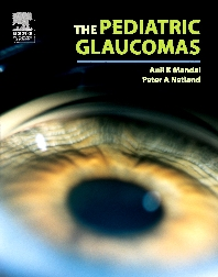 The Pediatric Glaucomas - 1st Edition - ISBN: 9780750673365, 9780702038716