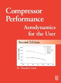 Compressor Performance - 2nd Edition - ISBN: 9780750673426, 9780080529622